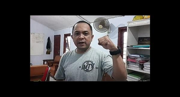 Semangat Indonesiaku Kita Pasti Bisa